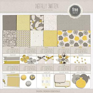 Free Digikit from Digital Design Essentials