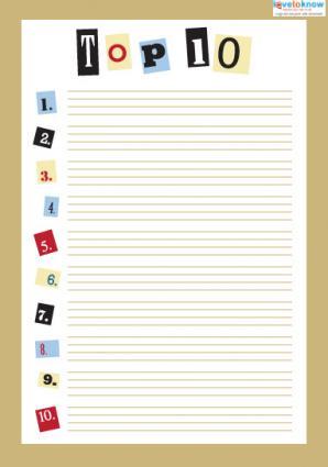 Smash Book printable