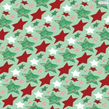 Scrapbook Paper Stars 3