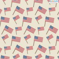 4th of July Scrapbook Paper Designs 2 v2