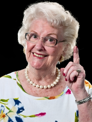 Where to Find Fashions for Elderly Women