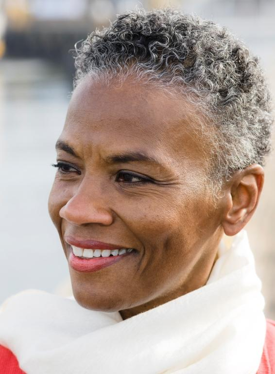Stupendous Pictures Of Hairstyles For Mature Women Slideshow Short Hairstyles For Black Women Fulllsitofus