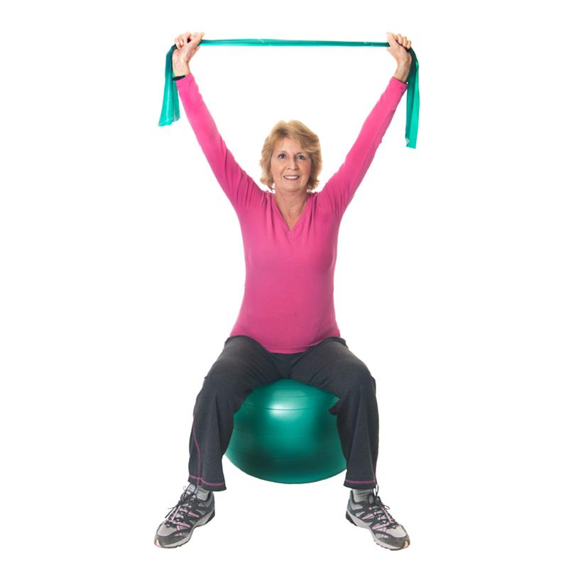 Free Guide Easy Stretches And Exercises For Seniors