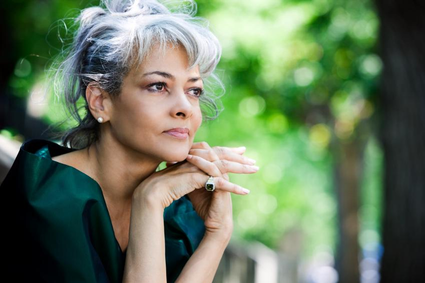 Hairstyles Holiday : Holiday Hairstyles for Seniors [Slideshow]