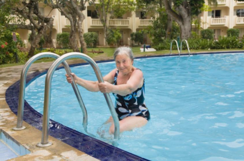 active adult senior retirement
