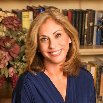 Dr. Janet Bond Brill (photographer: Marina Larenz)