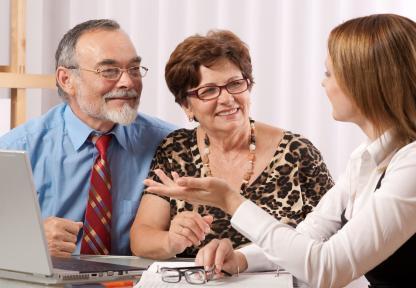 Senior advocate's advice