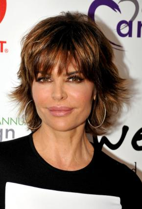 Lisa Rinna. Photographer: Koi Sojer / PR Photos