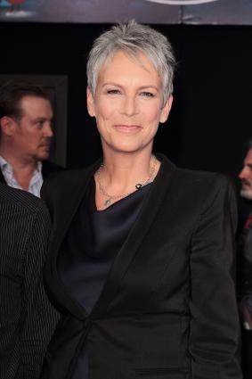 Jamie Lee Curtis. Photographer: Tina Gill / PR Photos