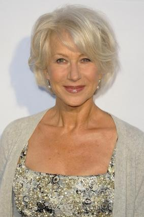 Helen Mirren. Photographer: Claudio Uema / PR Photos