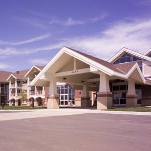 The Lodge at Prairie Creek