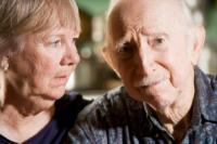 Early Dementia Symptoms