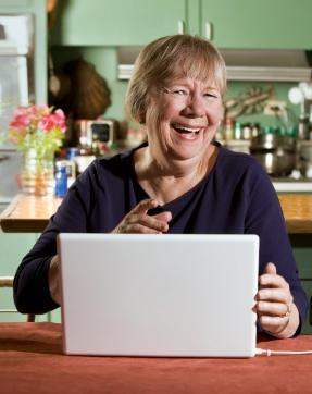 senior citizen web sites