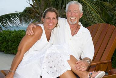 Retired Couple in Belize