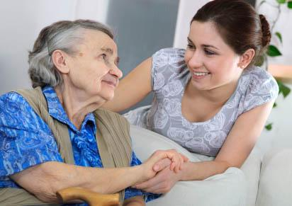 Where can low income seniors get assistance?