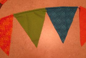 finished pennant