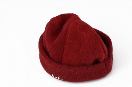 Adult/Teen Sewn Polar Fleece Hat Pattern - Tripod.com