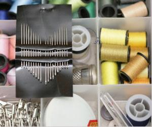 how to choose sewing kit