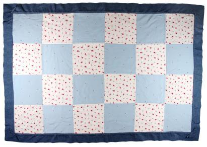 Baby Quilt Patterns - Time for Quilting