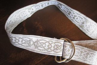 ribbon belt