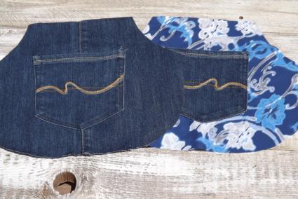 jean purse steps