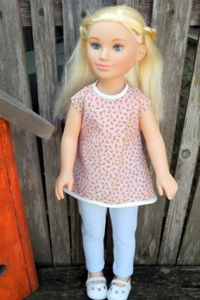 21-inch doll clothes