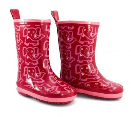 Kids Rain Boots