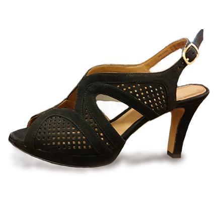 clarks delsie grace shoe