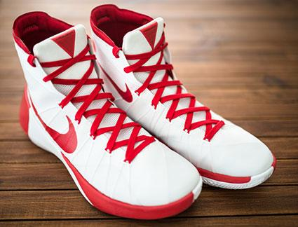Nike Hyperdunk Basketball Sport Shoes