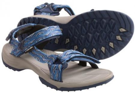 Teva Terra Fi Liter Sandal