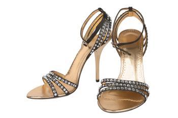 cute wide heels