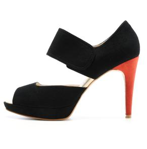Olsenhaus Balance Heels