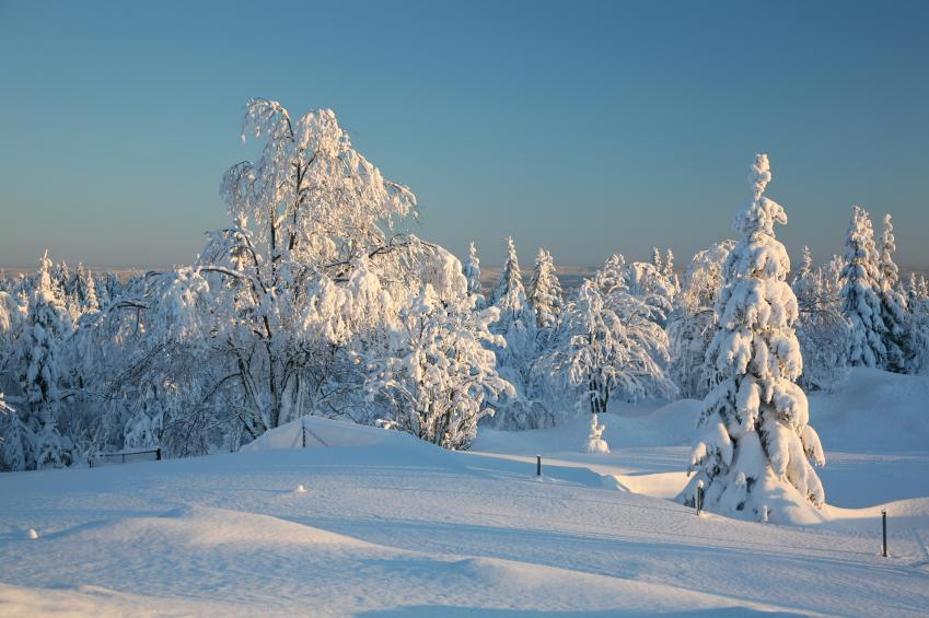 Beautiful snow scene slideshow Beautiful snowfall pictures