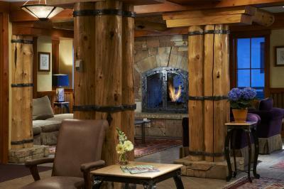 Telluride resort Inn at Lost Creek
