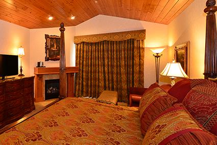 Zermatt Penthouse Suite
