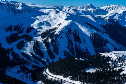 Arapahoe Basin Ski Resort