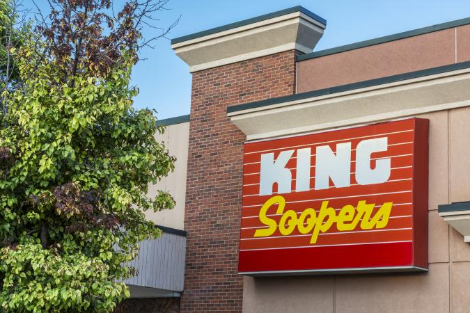 King Sooper