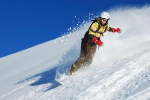 Consider a Mountain Ski Getaway