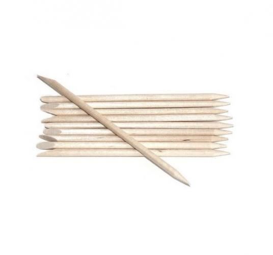 Orangewood cuticle sticks on Amazon.com