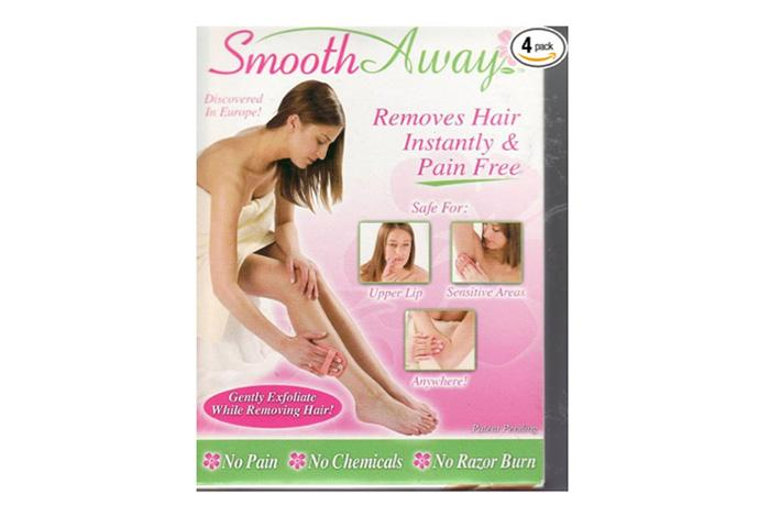 Smooth Away Hair Removal System