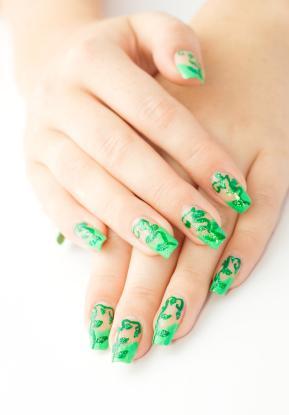 Acrylic Nail Designs [
