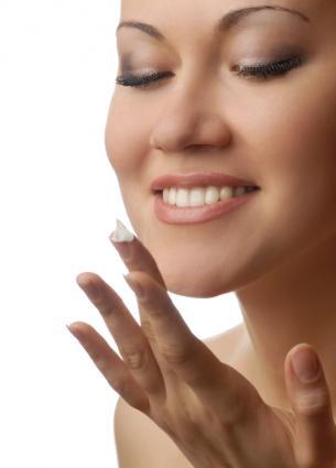 Using Murad skin cleansers