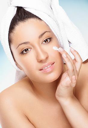 Adult acne options.