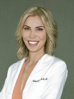 Melanie Palm, MD, Member of the American Society for Dermatologic Surgery