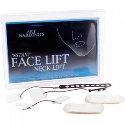 Art Harding's Instant Face and Neck Lift at Amazon.com