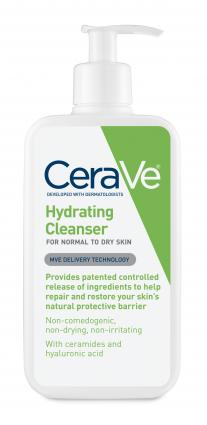 CeraVe Hydrating Skin Cleanser