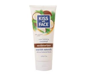 Kiss My Face Coconut Moisturizer