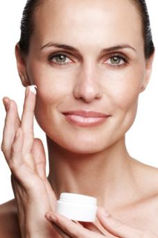 Use moisturizure daily