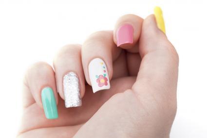 Nail Art Designs Gallery