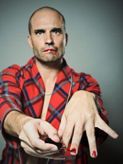Men Wearing Nail Polish Lovetoknow